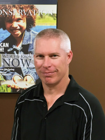 ACA Todd Zimmerling (CNW Group/Philip J Currie Dinosaur Museum)