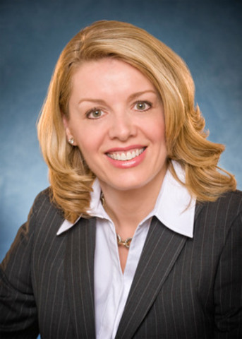 Shelley Broader has been appointed President and CEO of Walmart Canada. (CNW Group/WAL-MART CANADA CORP.)