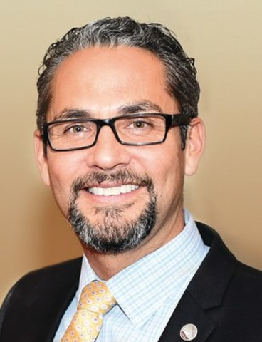 JP Gladu, President of Canadian Council for Aboriginal Business (CNW Group/Bruce Power)