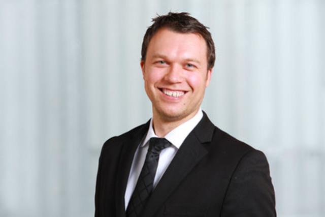 Jean-Pierre Trottier, conseiller industriel au CRIQ. (Groupe CNW/Centre de recherche industrielle du Québec)