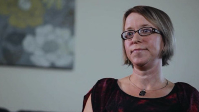 Video: Jenn Killin speaks to her personal experience as a mother with a child who has ADHD.