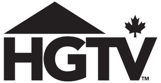 HGTV Canada (CNW Group/Corus Entertainment Inc.)