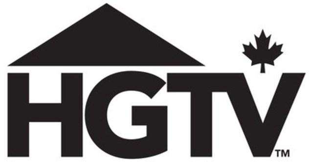 HGTV Canada (CNW Group/Corus Entertainment Inc.)