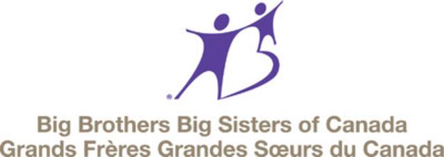 Grands Frères Grandes Soeurs du Canada (Groupe CNW/Grands Frères Grandes Soeurs du Canada)