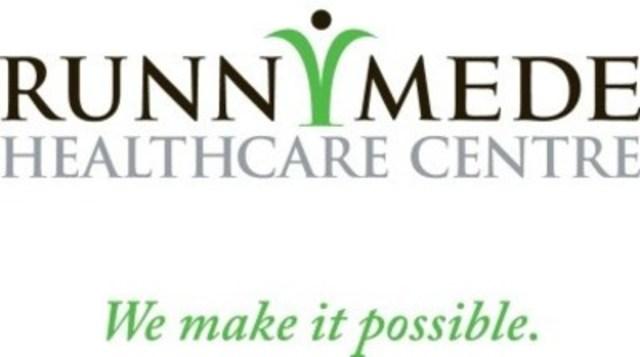 Runnymede Healthcare Centre (CNW Group/Runnymede Healthcare Centre)