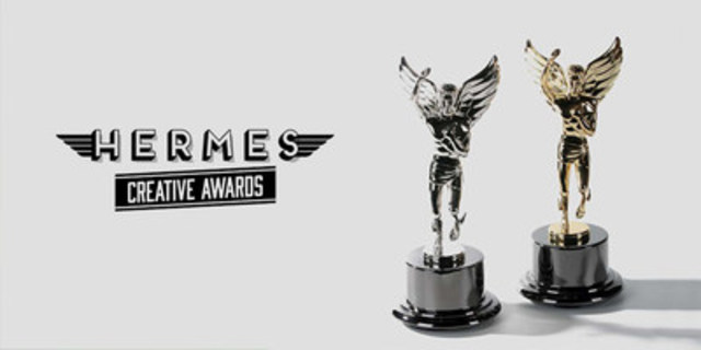 Hermes Creative Awards (ACMP/Association of Marketing and Communication Professionals (CNW Group/CNW Group Ltd.)