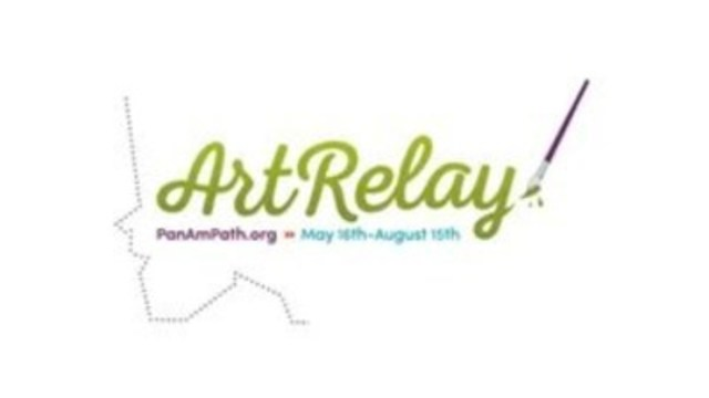 """Video: Visit Rouge Park on August 15, 2015 for """"Maadaadizi / Summer Journeys"""" the grand finale of the Pan Am Path Art Relay."""