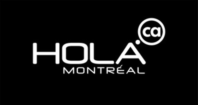 Hola Montréal (Groupe CNW/Amauta Marketing Internet Inc)
