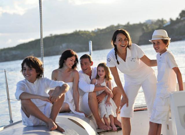Club Med se positionne comme acteur majeur dans l'emploi des jeunes professionnels au Québec. Recrutement de 150 G.O's avant la mi-septembre. (Groupe CNW/Club Med)