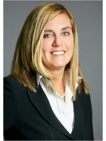 Beth Newlands Campbell, President, Atlantic/Ontario Business Unit, Sobeys Inc. (CNW Group/Sobeys Inc.)