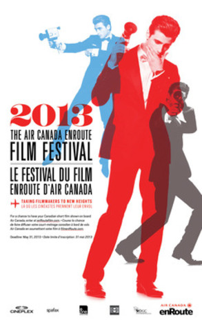 Air Canada's enRoute Film Festival (CNW Group/ENROUTE)
