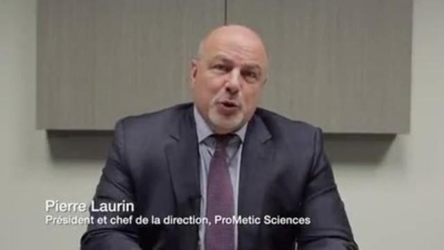 Vidéo : La Commission Européenne octroie la désignation de médicament orphelin pour le PBI-4050 de ProMetic pour le traitement du syndrome d'Alström