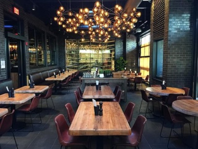 JOEY Bell Tower, JOEY Restaurant's latest Edmonton location, will open Thursday, August 18th at 3pm. This ...
