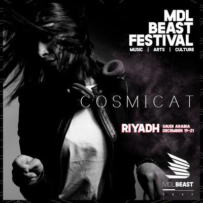 MDL Beast تعلن عن افتتاح مهرجانها الكبير