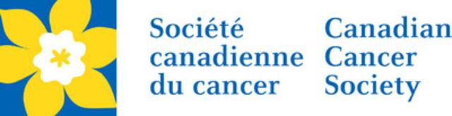 Société canadienne du cancer (Groupe CNW/The Mint Agency)