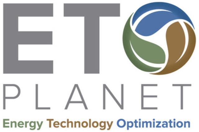 Logo: ETO Planet (CNW Group/ETO Planet)