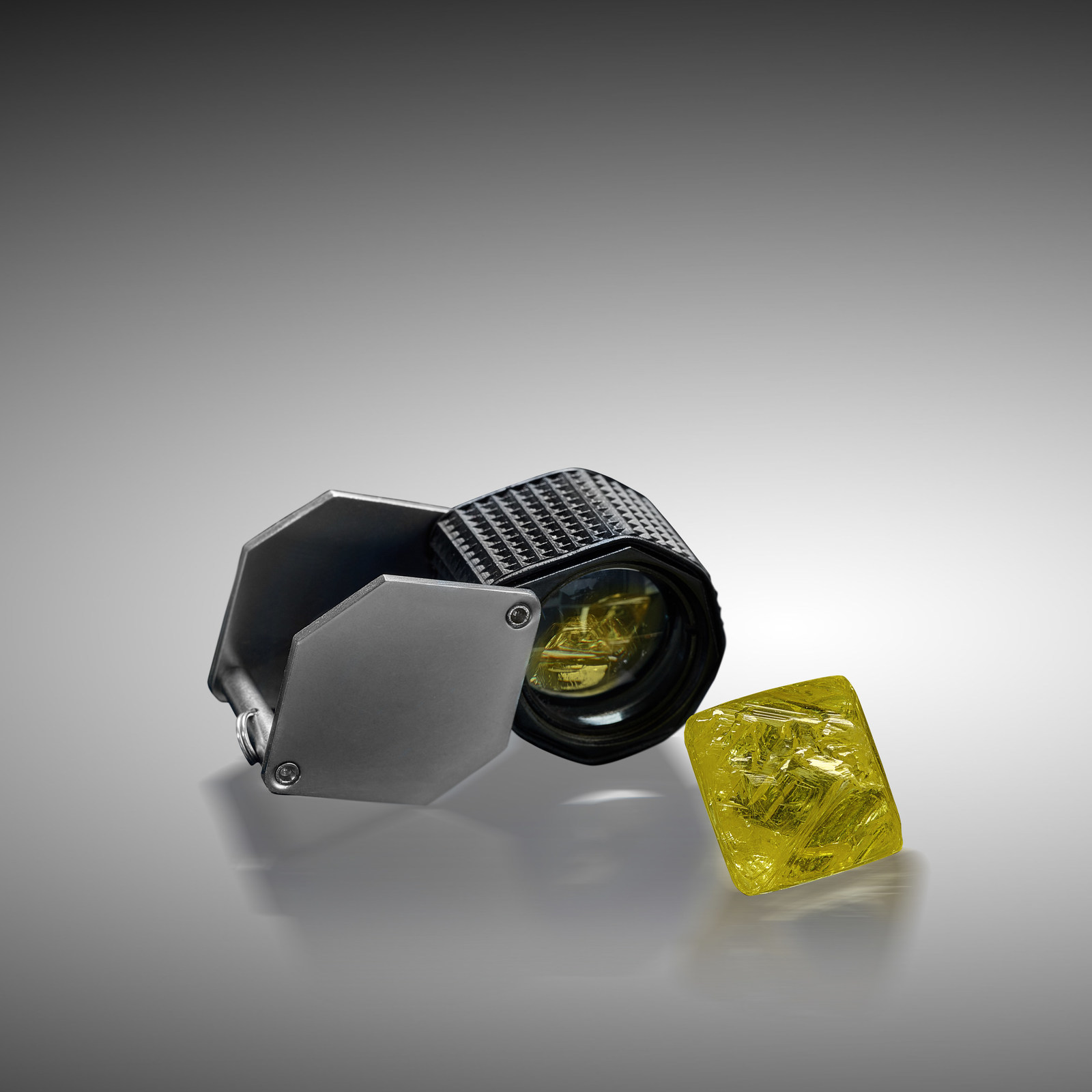 Mountain Province Diamonds Inc. OCT 2018 – 60.59 Carats