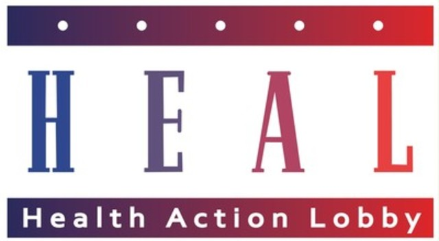 Health Action Lobby (CNW Group/The Health Action Lobby)