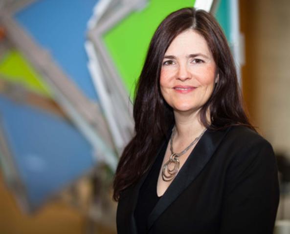 La Dre Nancy Baxter a reçu une Subvention de recherche sur l'amélioration de la qualité de vie de la Société canadienne du cancer pour la conception d'un outil qui aidera les jeunes patientes atteintes de cancer et les médecins à discuter des options pour préserver leur fertilité (Groupe CNW/Société canadienne du cancer (Bureau National))