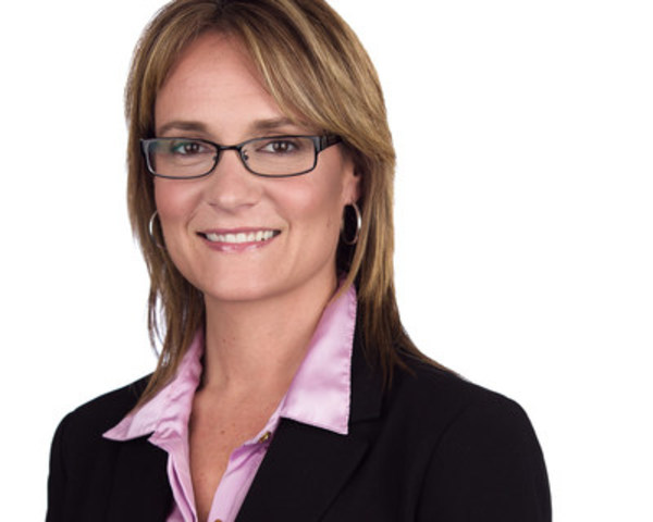 Corina Moore, President and CEO (CNW Group/Ontario Northland Transportation Commission)