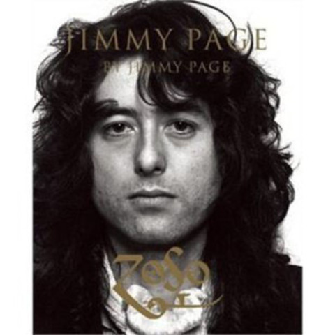 Media Alert: Jimmy Page to Visit Indigo Bay & Bloor, July 21st at 3pm (CNW Group/Indigo Books & Music Inc.)