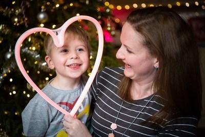 Tiny Tickers จัดกิจกรรมช่วยเหลือผู้ป่วยเด็กโรคหัวใจในเทศกาลคริสต์มาส