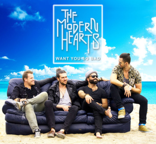themodernhearts.com (CNW Group/The Modern Hearts)