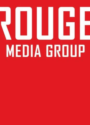 Logo: Rouge Media Group (CNW Group/Rouge Media Group)