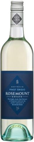 Rosemount Estate Pinot Grigio (CNW Group/PEPSICO CANADA)