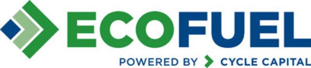 Logo: Ecofuel (CNW Group/Accélérateur Ecofuel)