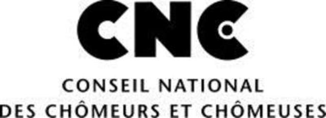 Logo: Conseil national des chômeurs et chômeuses (CNC) (Groupe CNW/Conseil national des chômeurs et chômeuses)