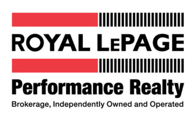 Royal LePage Performance Realty (CNW Group/Royal LePage Performance Realty)