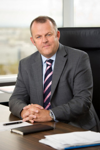 Jon Fairest - Pres and CEO of Sanofi Canada (CNW Group/SANOFI CANADA)