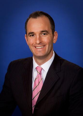 Ryan McRae, Vice President, Hotel Development (CNW Group/Marriott Hotels & Resorts Canada)