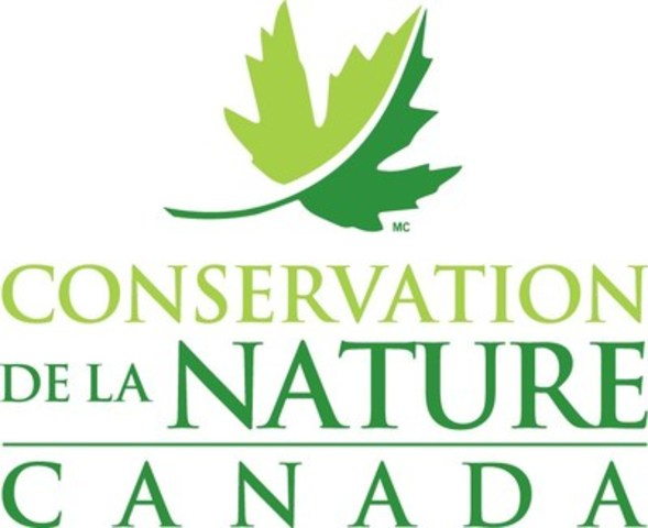 Nature Conservancy of Canada (Groupe CNW/Nature Conservancy of Canada)
