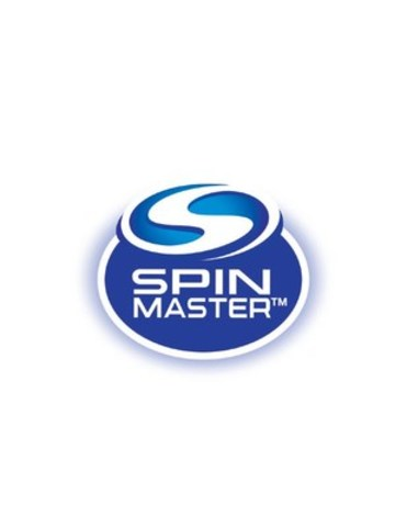 Spin Master's Top Holiday Toys and Trends, making the world more fun with 2016's best toys, games, and activities (CNW Group/Spin Master)