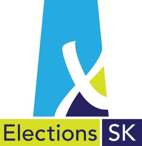Elections Saskatchewan (CNW Group/Elections Saskatchewan) (CNW Group/Elections Saskatchewan)
