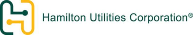 Hamilton Utilities Corporation (CNW Group/Hamilton Utilities Corporation)