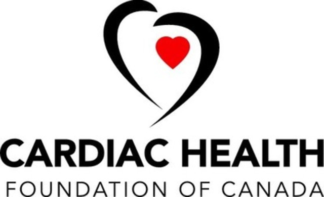 Cardiac Health Foundation Of Canada (CNW Group/Cardiac Health Foundation Of Canada)