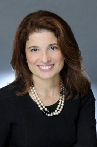 Manuvie nomme Linda Mantia au poste de chef de l'exploitation (Groupe CNW/Société Financière Manuvie)