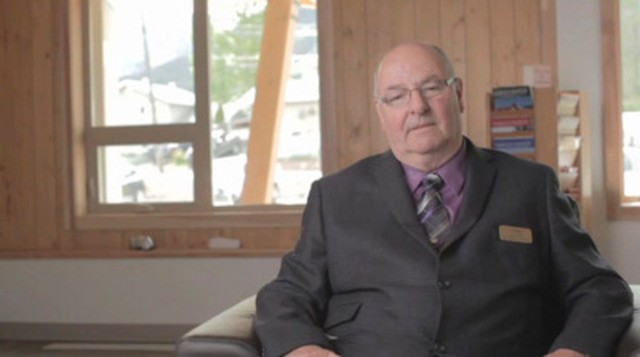 Video: Mayor Dean McKerracher, Elkford