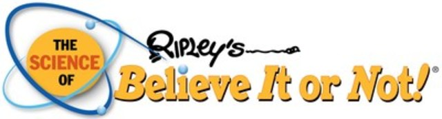 The Science of Ripley's Believe It or Not! (CNW Group/Ontario Science Centre)