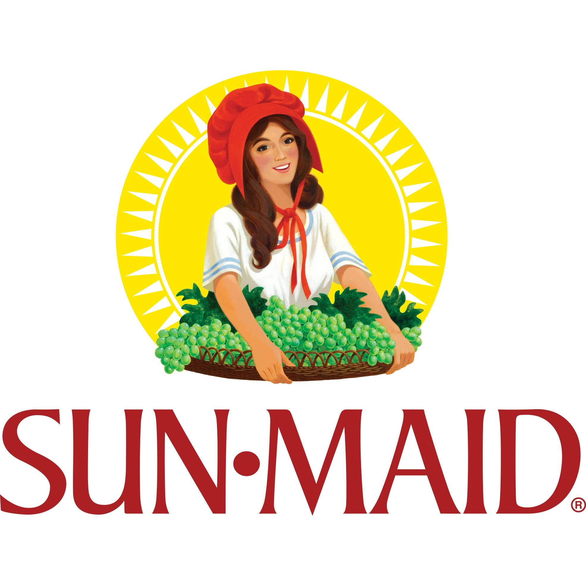 Sun-Maid Growers logo