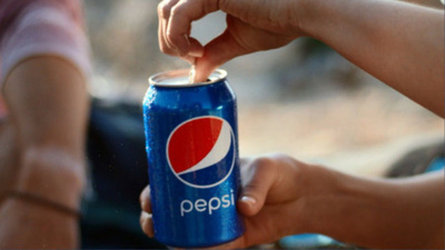 "video: Pepsi is inviting people around the world to ""jump in"" to the new Pepsi Challenge."
