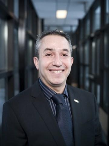 Karim Zaghib, Directeur stockage et conversion d'énergie à Hydro-Québec (Groupe CNW/Hydro-Québec)