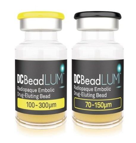 Les microsphères radio-opaques à élution médicamenteuse DC Bead LUMI offrent aux radiologistes interventionnels du Canada un traitement de nouvelle génération pour les patients atteints d'un cancer du foie (Groupe CNW/BTG International Canada Inc.)