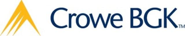 Crowe BGK TM (CNW Group/Crowe BGK)