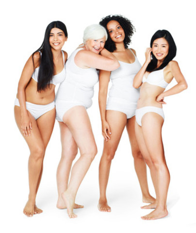 Dove se lance à la recherche de 50 femmes au pays qui prendront part à la nouvelle campagne publicitaire sur la vraie beauté (Groupe CNW/Dove)