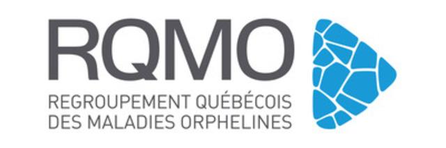 Regroupement québécois des maladies orphelines (RQMO) (Groupe CNW/Regroupement québécois des maladies orphelines)