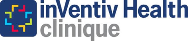 Inventiv Health Clinique. (Groupe CNW/inVentiv Health clinique)